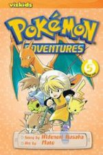 Pokemon Adventures 05