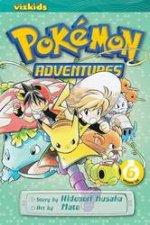 Pokemon Adventures 06