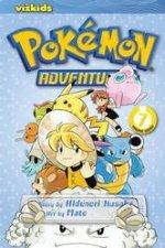 Pokemon Adventures 07