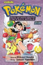 Pokemon Adventures 10