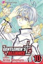 The Gentlemens Alliance  10