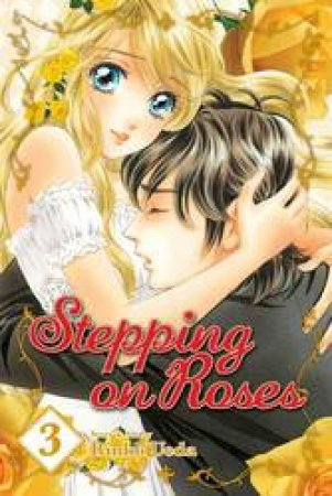 Stepping On Roses 03 by Rinko Ueda