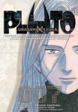 Pluto Urasawa x Tezuka 07