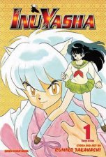 Inuyasha 3in1 Edition 01
