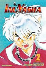 Inuyasha 3in1 Edition 02