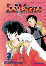 Inuyasha 3in1 Edition 03