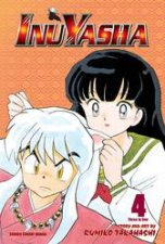 Inuyasha 3in1 Edition 04