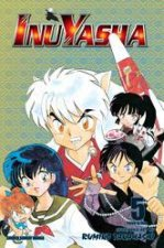 Inuyasha 3in1 Edition 05