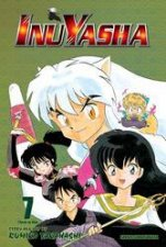 Inuyasha 3in1 Edition 07