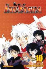 Inuyasha 3in1 Edition 10