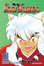 Inuyasha 3in1 Edition 13