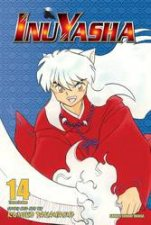 Inuyasha 3in1 Edition 14