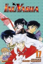 Inuyasha 3in1 Edition 17
