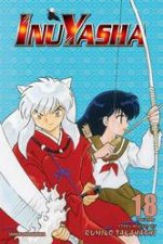 Inuyasha 3in1 Edition 18