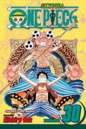 One Piece 30 by Eiichiro Oda