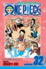 One Piece 32