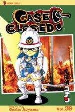 Case Closed 39