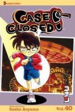 Case Closed 40