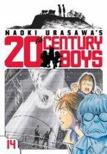 Naoki Urasawas 20th Century Boys 14
