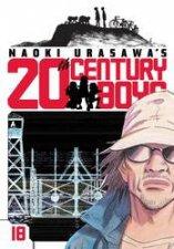 Naoki Urasawas 20th Century Boys 18