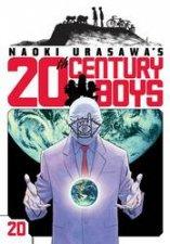 Naoki Urasawas 20th Century Boys 20