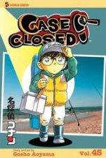 Case Closed 45