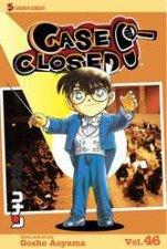 Case Closed 46