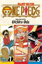 One Piece 3in1 Edition 01