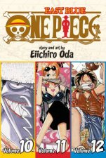 One Piece 3in1 Edition 04