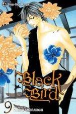 Black Bird 09