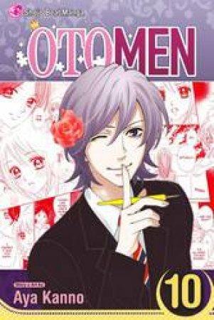 Otomen 10 by Aya Kanno