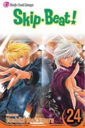 Skip Beat! 24 by Yoshiki Nakamura