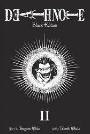 Death Note (Black Edition) 02