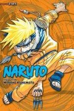 Naruto 3in1 Edition 02