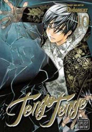 Tenjo Tenge 10 by Oh!great