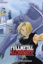 Fullmetal Alchemist 3in1 Edition 03