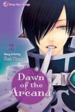 Dawn Of The Arcana 02