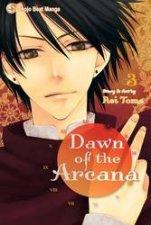 Dawn Of The Arcana 03