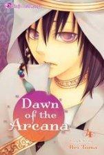 Dawn Of The Arcana 04