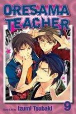 Oresama Teacher 09