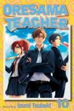 Oresama Teacher 10