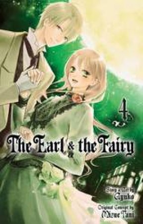 The Earl And The Fairy 04 by Ayuko