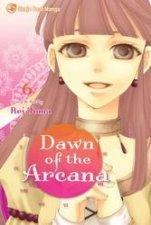 Dawn Of The Arcana 06