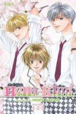 HanaKimi 3in1 Edition 01
