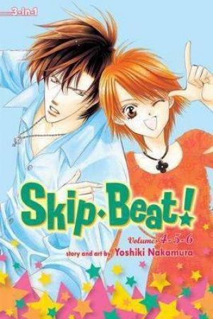 Skip Beat! (3-In-1 Edition) 02 by Yoshiki Nakamura