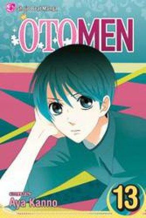 Otomen 13 by Aya Kanno