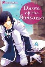Dawn Of The Arcana 08