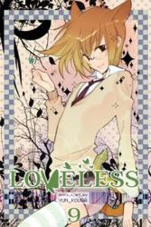 Loveless 09 by Yun Kouga
