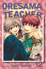 Oresama Teacher 12