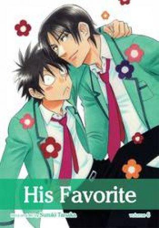 His Favorite 06 by Suzuki Tanaka
